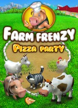 Farm Frenzy: Pizza Party last ned
