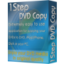1Step DVD Copy last ned