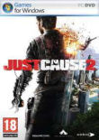 Just Cause 2 last ned