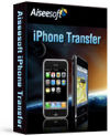 Aiseesoft iPhone Transfer last ned