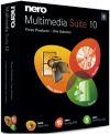 Nero Multimedia Suite last ned