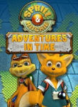 Sprill & Ritchie: Adventures in Time last ned