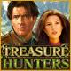Snowy Treasure Hunter last ned