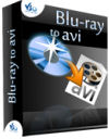 Blu-ray to AVI last ned