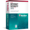 McAfee Internet Security till Mac last ned