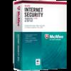 McAfee Internet Security till Mac last ned