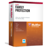McAfee Family Protection till Mac last ned