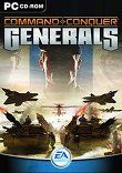 Command & Conquer Generals last ned