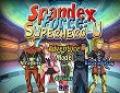 Spandex Force: Superhero U last ned