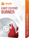 Free Easy CD DVD Burner last ned