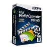 Leawo Total Media Converter Ultimate last ned