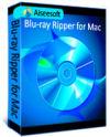 Aiseesoft Blu-ray Ripper till Mac last ned