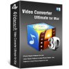 4Videosoft Video Converter Ultimate till Mac last ned