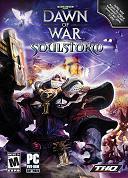 Warhammer 40,000: Dawn of War last ned
