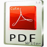 CutePDF Writer last ned