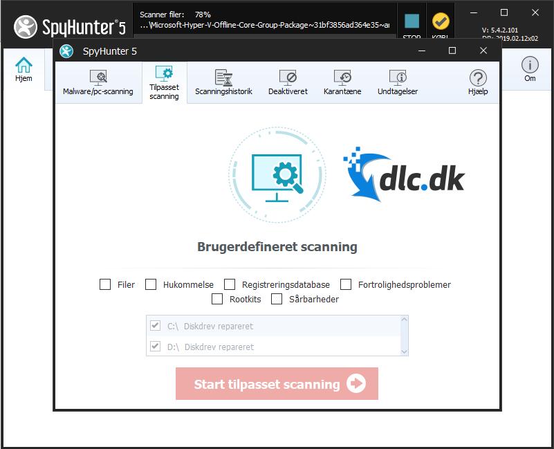 bra gratis antivirusprogram windows 10