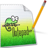 Notepad++ last ned