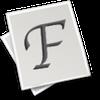 FontDoc till Mac last ned