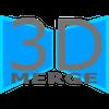 3D Merge last ned