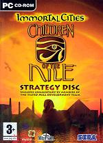 Immortal Cities: Children of the Nile last ned
