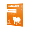 BullGuard Antivirus (Svenska) last ned