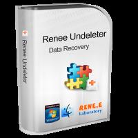 Renee Undeleter (Mac) last ned