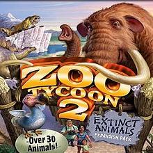 Zoo Tycoon last ned