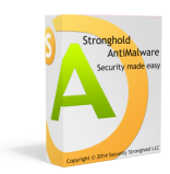 Stronghold AntiMalware last ned