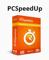 PCSpeedUp last ned