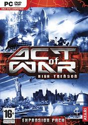 Act of War last ned