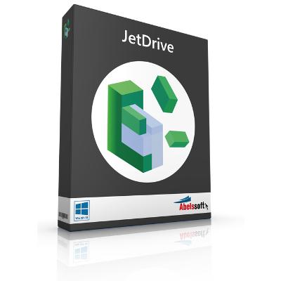 JetDrive last ned