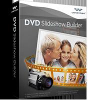 Wondershare DVD Slideshow Builder last ned