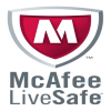 McAfee LiveSave last ned