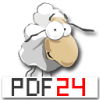 PDF24 Creator last ned