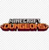 Minecraft Dungeons last ned