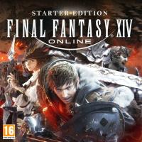 Final Fantasy XIV last ned