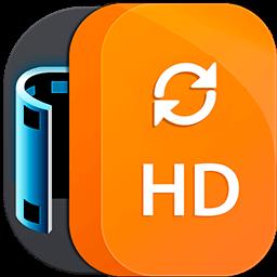 HD Converter för Mac last ned