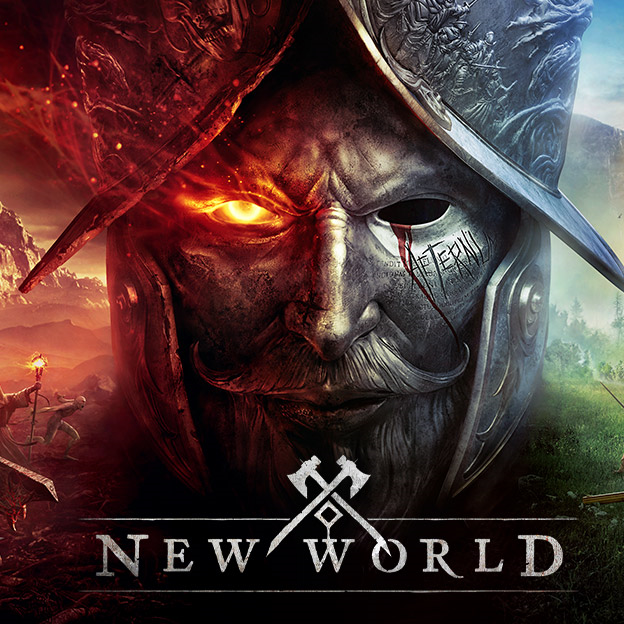 New World last ned