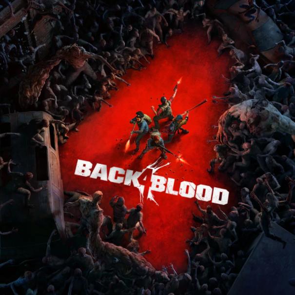 Back 4 Blood last ned