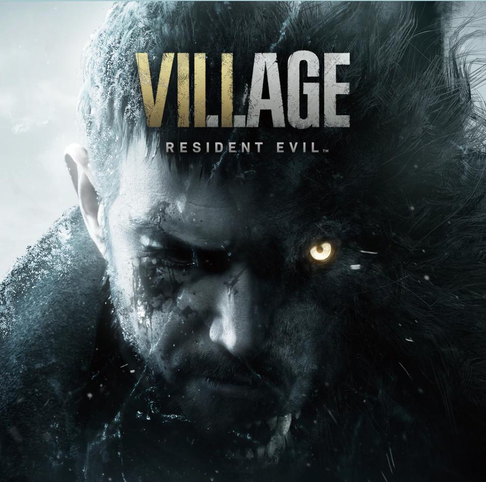 Resident Evil: Village last ned