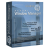 Actual Window Manager last ned