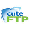 CuteFTP last ned