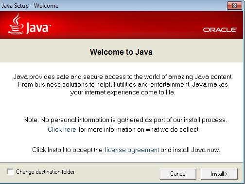 Java 8 Update 191 Download Mac